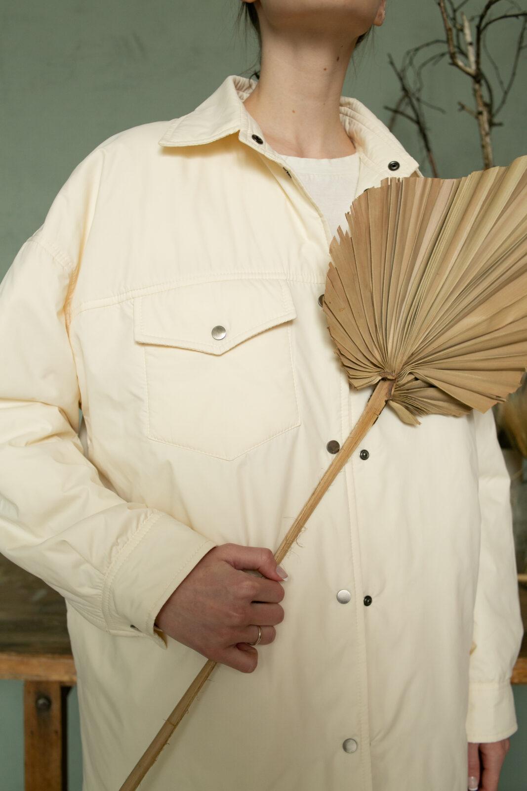 Куртка-рубашка Cream